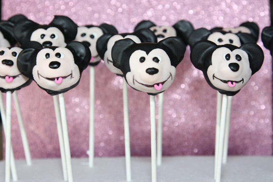 Mickey o Minnie POPS